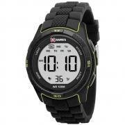 Relógio Masculino X Games Digital Preto XMPPD187 BXPX