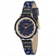 Relógio Mondaine Feminino Dourado 89003LPMVDH1