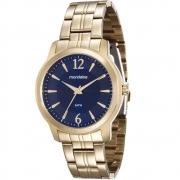 Relógio Mondaine 99017LPMVDE1 Dourado