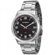Relógio Mondaine 99084G0MVNE2 Prata