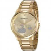 Relógio Mondaine Feminino 53627LPMVDE1