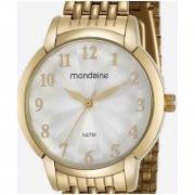 Relógio Mondaine Feminino 53629Lpmvde1K1