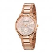 Relógio Mondaine Feminino 53699Lpmgre3 Rosegold