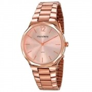 Relógio Mondaine Feminino 53750LPMVRE2