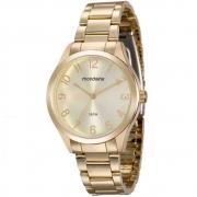 Relógio Mondaine Feminino 99199LPMVDE1