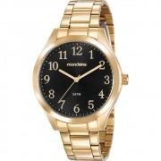 Relógio Mondaine Feminino 99397LPMVDE1