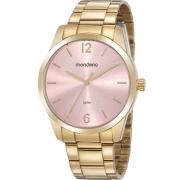 Relógio Mondaine Feminino 99457LPMVDE1
