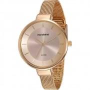 Relógio Mondaine Feminino Analógico 76597lpmvde1