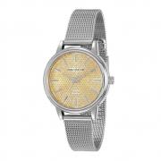 Relógio Mondaine Feminino Analogico 76780L0MVNE2