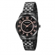 Relógio Mondaine Feminino Analógico 99480LPMVPA2