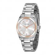 Relógio Mondaine Feminino Bicolor 32155LPMVGE3
