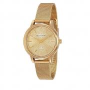 Relógio Mondaine Feminino Classic Dourado 76780LPMVDE3