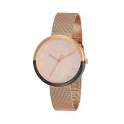 Relógio Mondaine Feminino Rosé 32120LPMVRE1