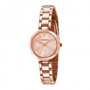 Relógio Mondaine Feminino Rosé 53611LPMVRE2