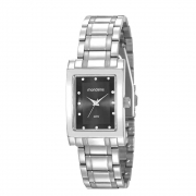 Relógio Mondaine Feminino Strass 32103L0MVNE2
