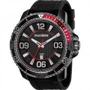 Relógio Mondaine Masculino 53789GPMVPI1