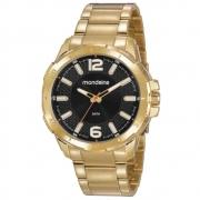 Relógio Mondaine Masculino 53791GPMVDE3