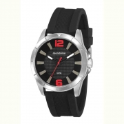 Relógio Mondaine Masculino Prata 76775g0mvni1