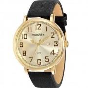 Relógio Mondaine Masculino 83354gpmvdh2 Dourado