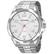 Relógio Mondaine Masculino 83461g0mvne2 Prata