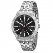 Relógio Mondaine Masculino Prata 99193G0MVNE2