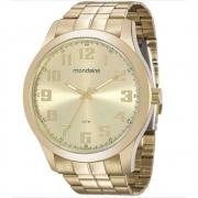 Relógio Mondaine Masculino 99195GPMVDE4