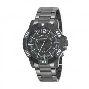 Relógio Mondaine Masculino Cinza 99527GPMVPE2