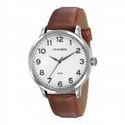 Relógio Mondaine Masculino Classic 99410G0MVNH1