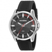 Relógio Mondaine Masculino Classic Prata 53799G0MVNI3