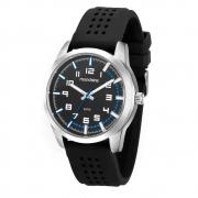 Relógio Mondaine Masculino Classic Prata 99044G0MVNI1