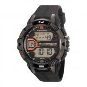 Relógio Mondaine Masculino Digital 85005G0MVNP1