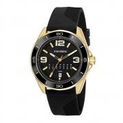Relógio Mondaine Masculino Dourado 32228GPMVDI1