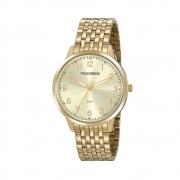 Relógio Mondaine Masculino Dourado 99474GPMVDA2