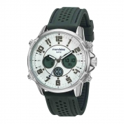 Relógio Mondaine Masculino Prata 32229G0MVNI2