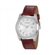 Relógio Mondaine Masculino Prata 76779G0MVNH2