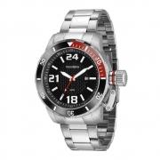 Relógio Mondaine Masculino Prata 99514G0MVNE2