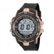 Relógio Mondaine Masculino Preto 11016G0MVNP2