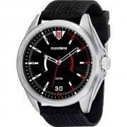Relógio Mondaine Masculino Preto 53525G0MVNI1