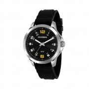 Relógio Mondaine Masculino Preto 99349g0mvni3