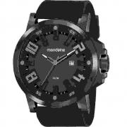 Relógio Mondaine Masculino Preto 99453GPMVPI3