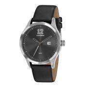 Relógio Mondaine Masculino Preto 99507G0MVNH1