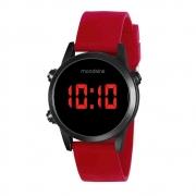 Relógio Mondaine Unissex Digital 11032M0MVNP3