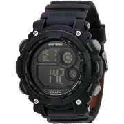 Relógio Mormaii Masculino Preto MO12579F/8F