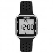 Relógio Mormaii Unissex MO6600AA/8K