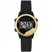 Relógio Mormaii Unissex Mude MO4100AD/8D