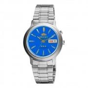 Relógio Orient Automático Azul 469WA1AF A1SX