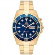 Relógio Orient Automatico Masculino 469gp066