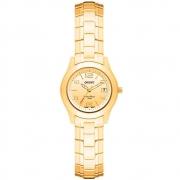 Relógio Orient Feminino Dourado FGSS1025 C2KX