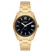Relógio Orient Feminino Dourado Fgss1180 G2kx