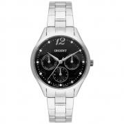 Relógio Orient Feminino Eternal Prata FBSSM041 P2SX